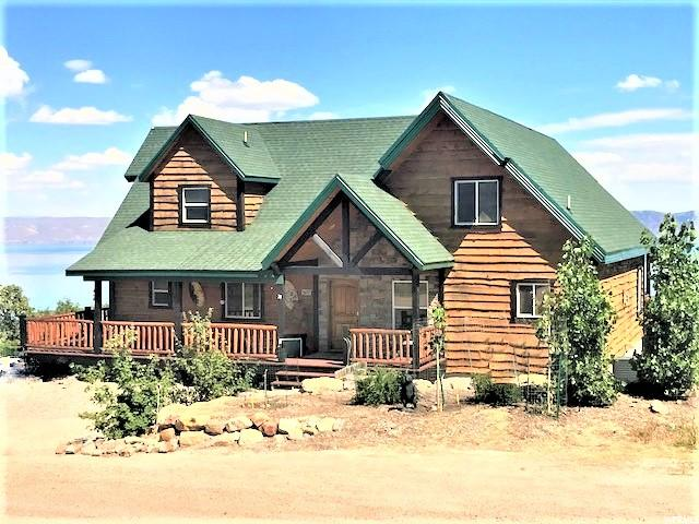 65 JUNIPER DR Unit 464 Fish Haven, ID 83287 - MLS #: 1540383