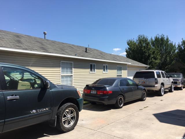 142 N 700 Spanish Fork, UT 84660 - MLS #: 1540515