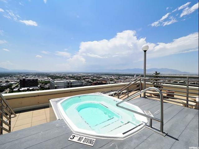 44 W 300 Unit 305 S Salt Lake City, UT 84101 - MLS #: 1540548