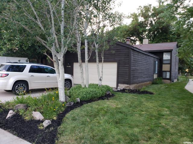 2432 W DUTCH DRAW Taylorsville, UT 84119 - MLS #: 1540602