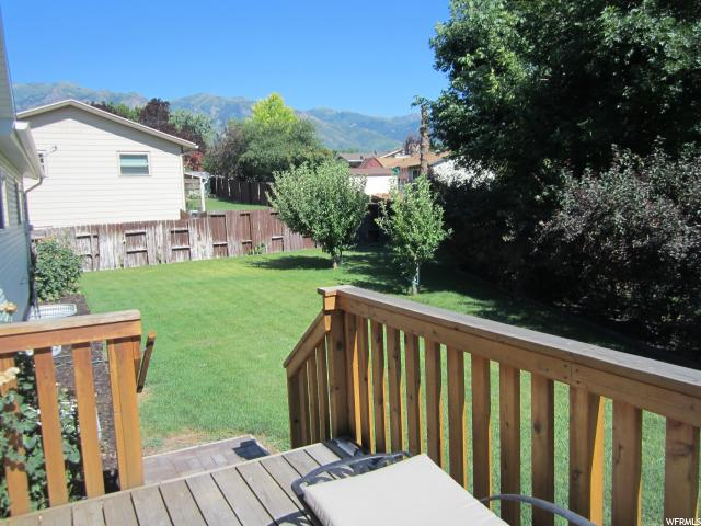 1258 E NORTH LISA Layton, UT 84040 - MLS #: 1540741
