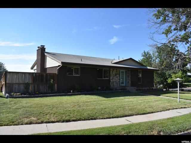 263 N OAK DR, North Salt Lake UT 84054
