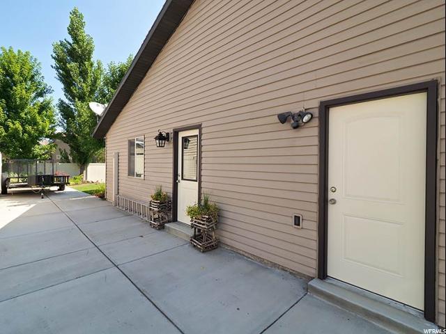 950 W 1600 West Bountiful, UT 84087 - MLS #: 1540899