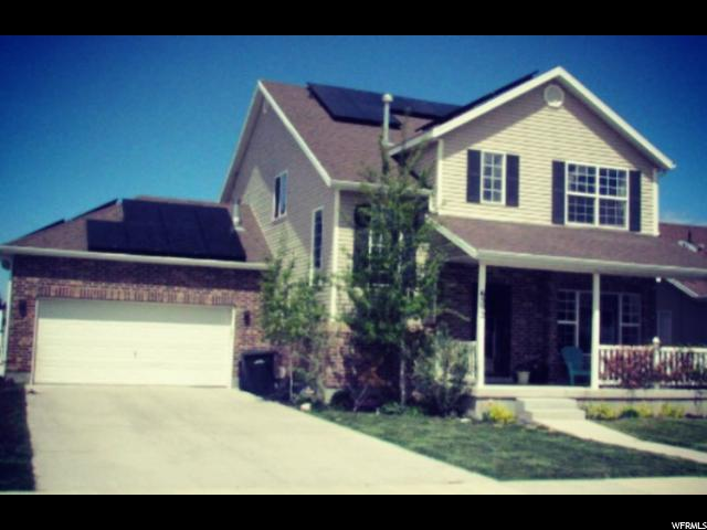 6592 W SCARLET OAK DR West Jordan, UT 84081 - MLS #: 1540964