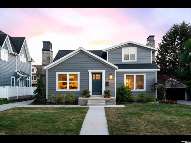 1826 E HERBERT AVE, Salt Lake City UT 84108