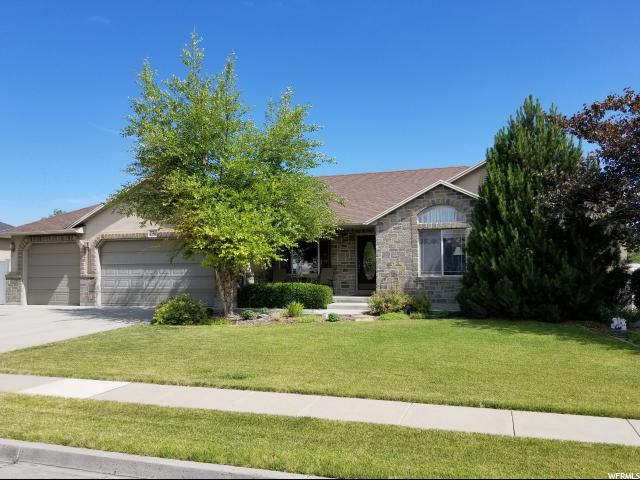 4586 SUNNY MEADOW DR, South Jordan UT 84095