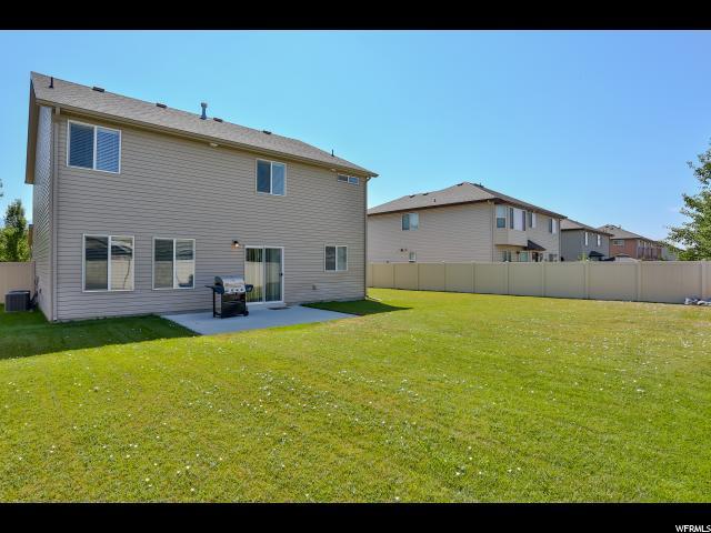 1077 AMBERLY DR North Salt Lake, UT 84054 - MLS #: 1541119