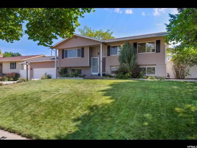 11437 S DRY CREEK RD, Sandy UT 84094