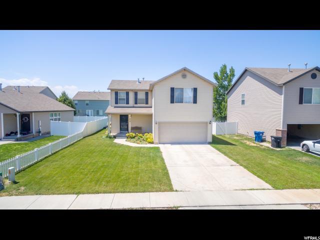 252 S 950 Spanish Fork, UT 84660 - MLS #: 1541153