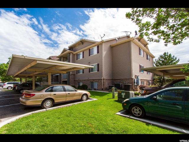 8198 N CEDAR SPRINGS RD Unit 8 Eagle Mountain, UT 84005 - MLS #: 1541176