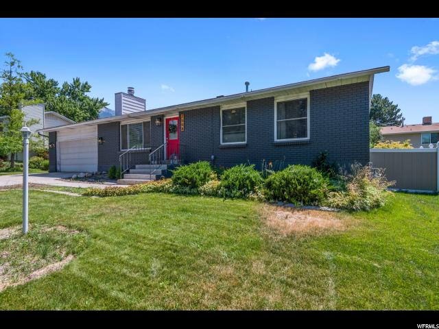 2508 E FALCON WAY, Sandy UT 84093