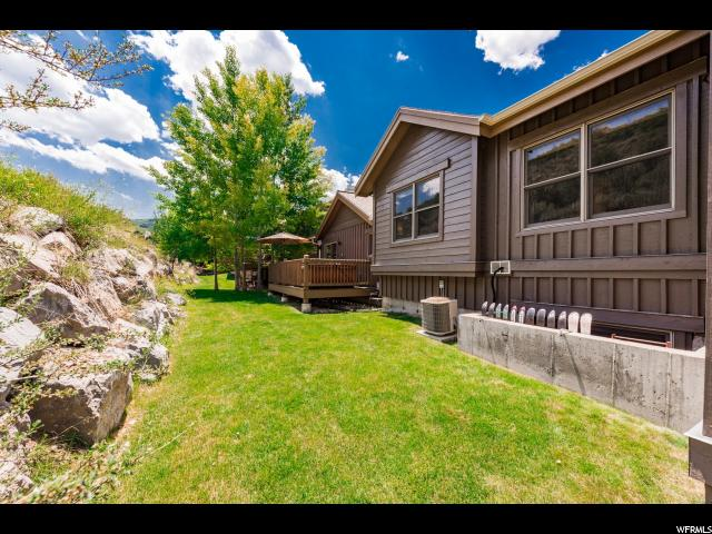 2150 FENCHRUCH DR Park City, UT 84060 - MLS #: 1541268