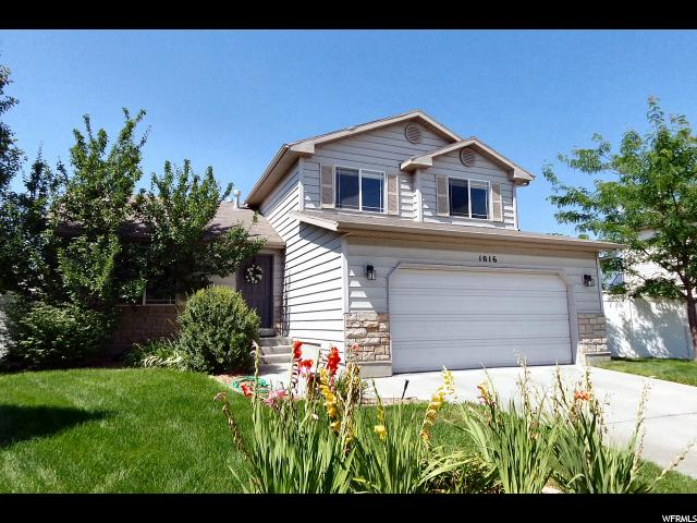 1016 W WESTBURY CT., North Salt Lake UT 84054