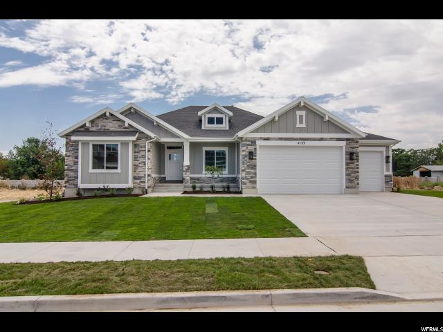 2133 W LEGEND CT, South Jordan UT 84095