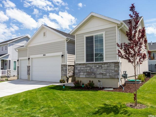 7638 N TIMBER COUNTRY RD, Eagle Mountain UT 84005
