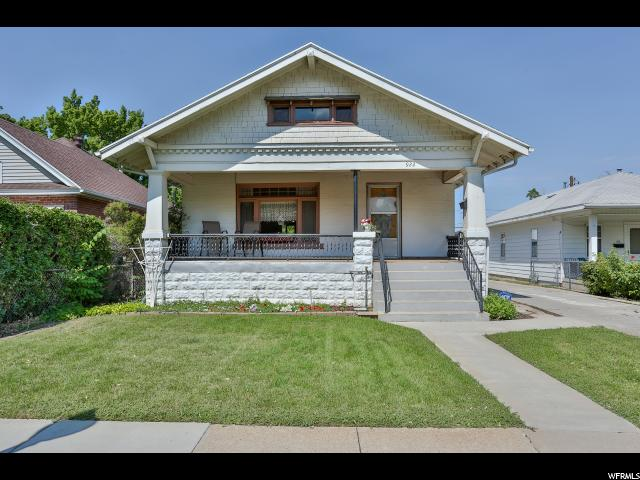 922 S 1000 E, Salt Lake City UT 84105