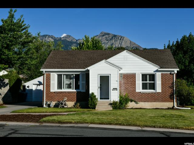 2877 S LAKEVIEW DR., Salt Lake City UT 84109
