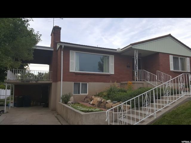 1821 E SEVERN Holladay, UT 84124 - MLS #: 1541428