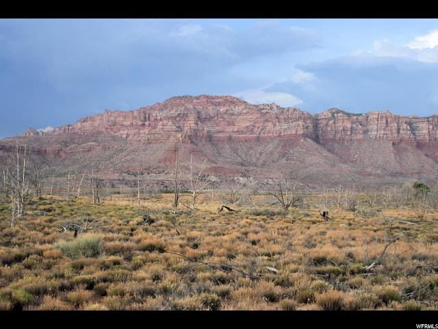 Virgin, UT 84779 - MLS #: 1541453