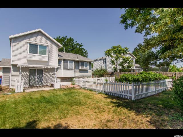 846 N STARCREST DR Salt Lake City, UT 84116 - MLS #: 1541491
