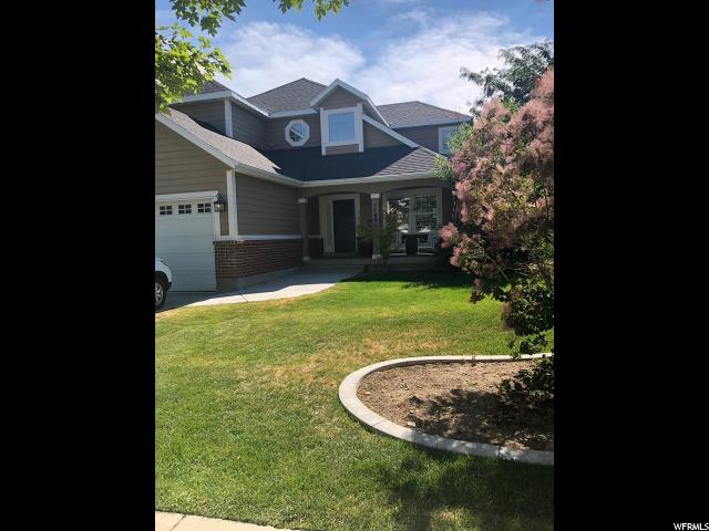 11841 JUPITER CIR Highland, UT 84003 - MLS #: 1541678