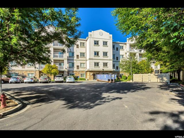 Home for sale at 1174 E 3300 South #116, Salt Lake City, UT 84106. Listed at 229900 with 2 bedrooms, 2 bathrooms and 1,119 total square feet