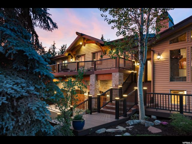 2472 MONITOR DR, Park City UT 84060