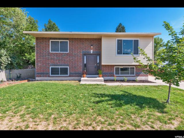 3476 W 8350 West Jordan, UT 84088 - MLS #: 1541735