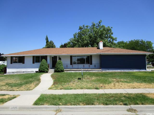 2225 E 3780 S, Salt Lake City UT 84109
