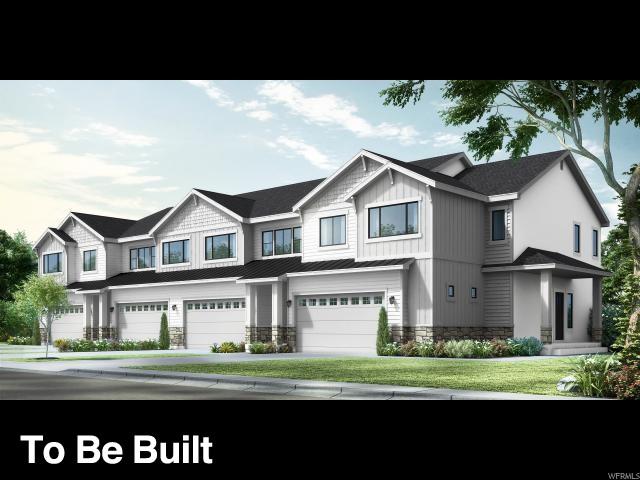 14768 S TORREY VIEW LN Unit 13 Bluffdale, UT 84065 - MLS #: 1541769