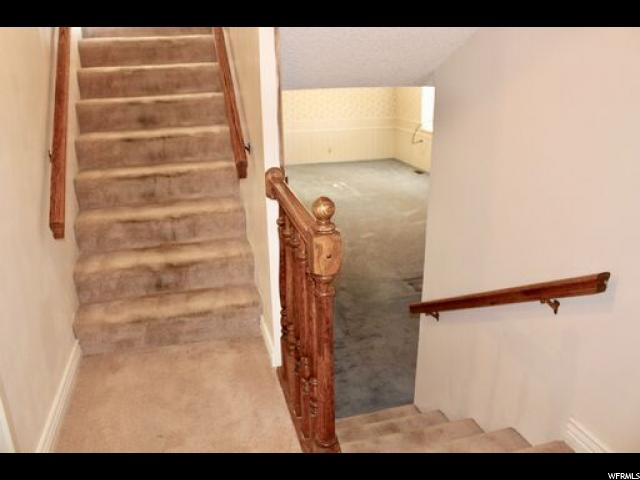 1367 N SERENO CIR Bountiful, UT 84010 - MLS #: 1541803