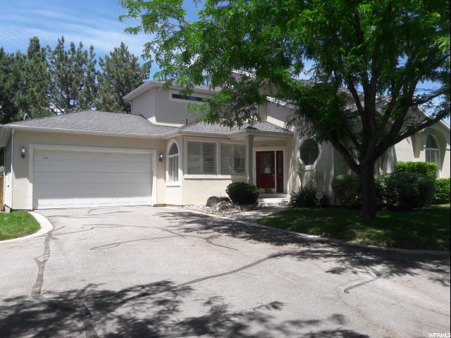 4217 S LINCOLN PINES CT, Holladay UT 84124