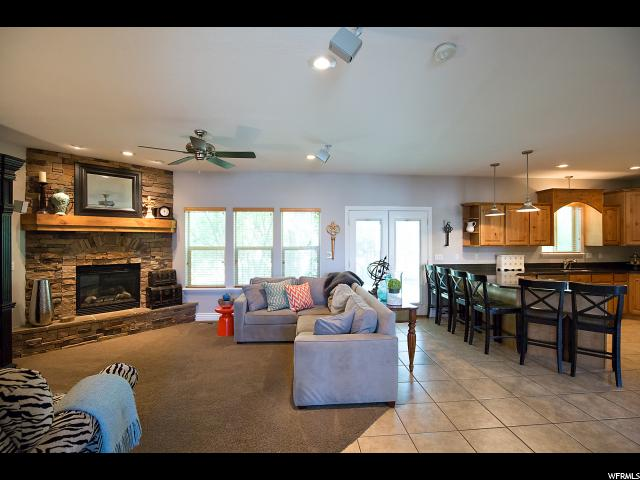 9881 N COVENTRY CT Highland, UT 84003 - MLS #: 1541937