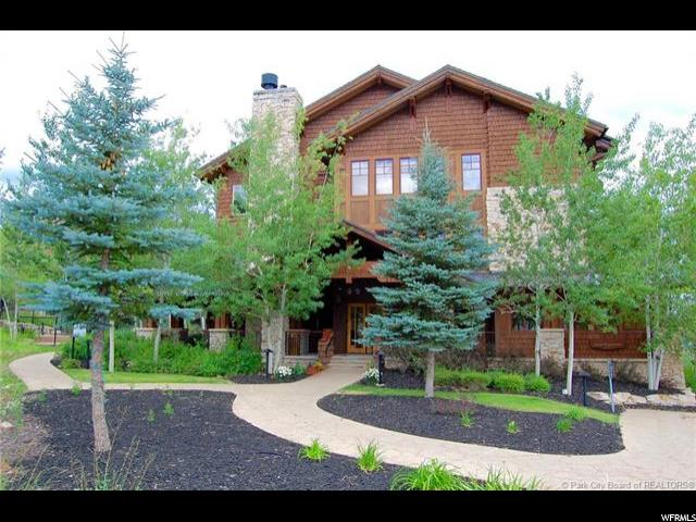7715 VILLAGE WAY Unit 202, Deer Valley UT 84060