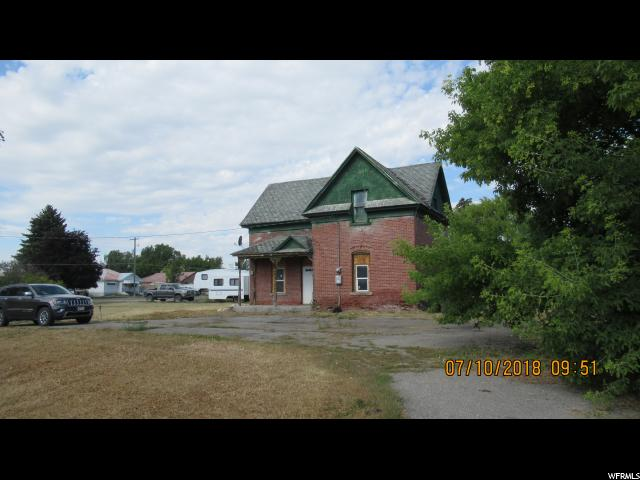 314 W 100 Preston, ID 83263 - MLS #: 1542192