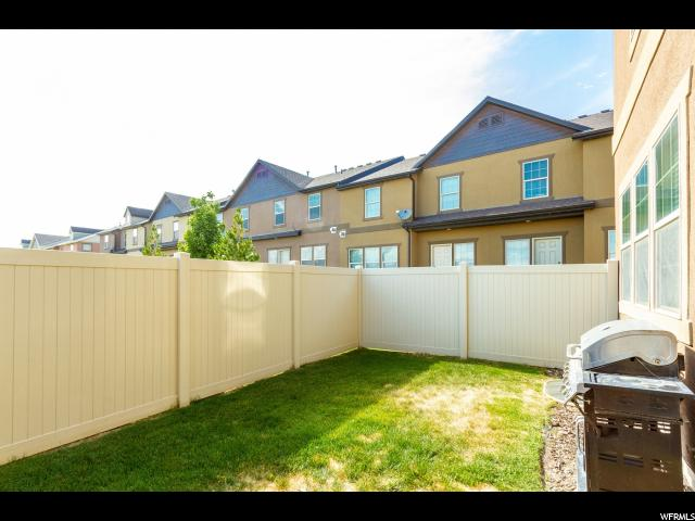 1607 N CATAGENA PKWY Saratoga Springs, UT 84045 - MLS #: 1542591