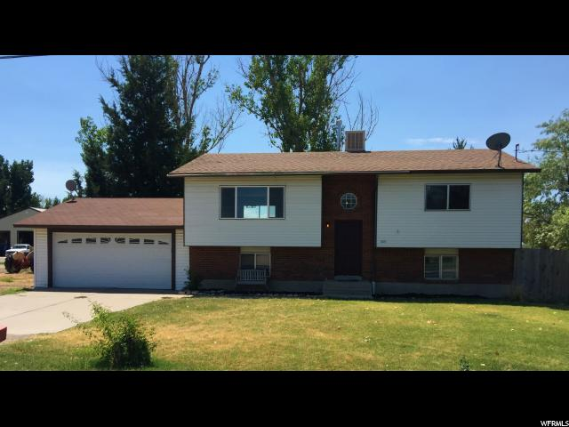 4631 W 800 West Point, UT 84015 - MLS #: 1542609