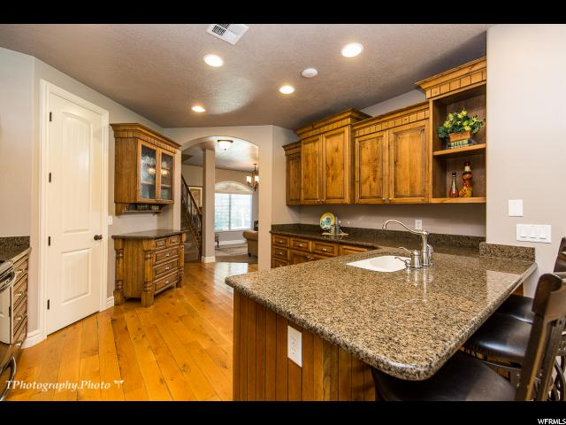 2504 E 2300 SOUTH 2300 SOUTH St. George, UT 84790 - MLS #: 1542648
