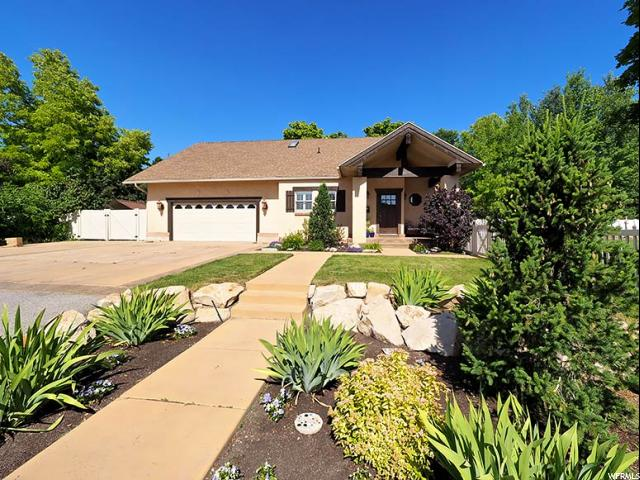 Home for sale at 3707 S 2455 East, Millcreek, UT 84109. Listed at 699995 with 4 bedrooms, 3 bathrooms and 3,765 total square feet