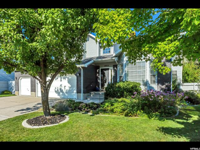 10213 S CALLA LILY WAY Sandy, UT 84092 - MLS #: 1542684