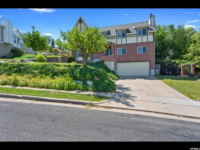 374 E 750 Farmington, UT 84025 - MLS #: 1542699