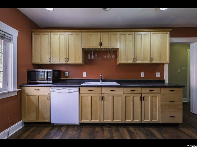 947 E CRANDALL AVE Salt Lake City, UT 84106 - MLS #: 1542891