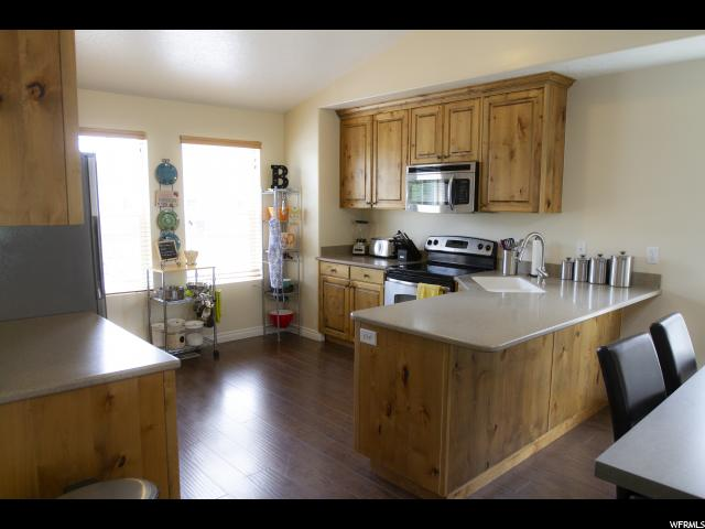 2903 E SOMERSET Spanish Fork, UT 84660 - MLS #: 1542946