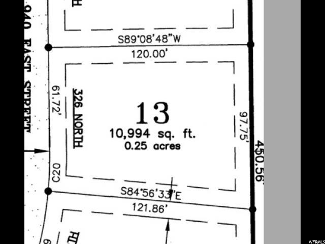 326 N 940 Pleasant Grove, UT 84062 - MLS #: 1543026