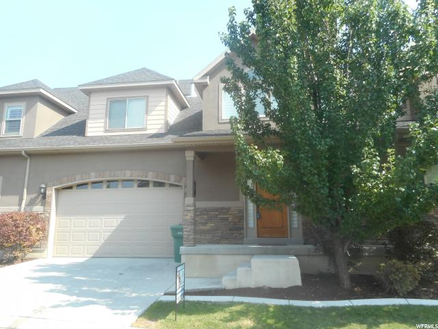 1276 W TRIPP VIEW LN Unit 18, Murray UT 84123