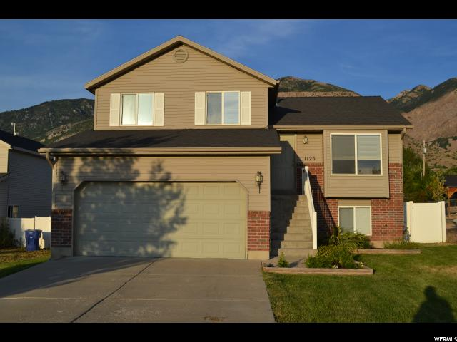 1126 N JEFFERSON AVE Ogden, UT 84404 - MLS #: 1543140