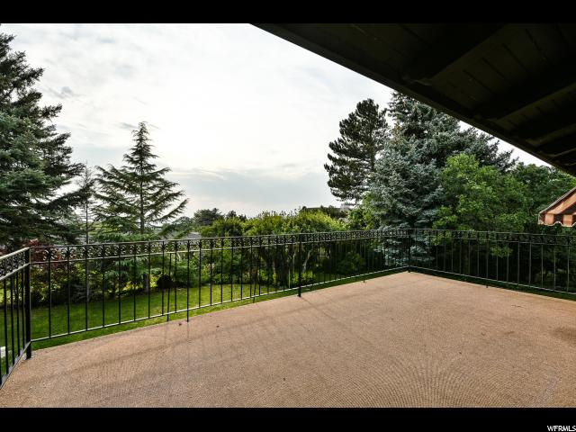 1180 S OAK HILLS OAK HILLS Salt Lake City, UT 84108 - MLS #: 1543195