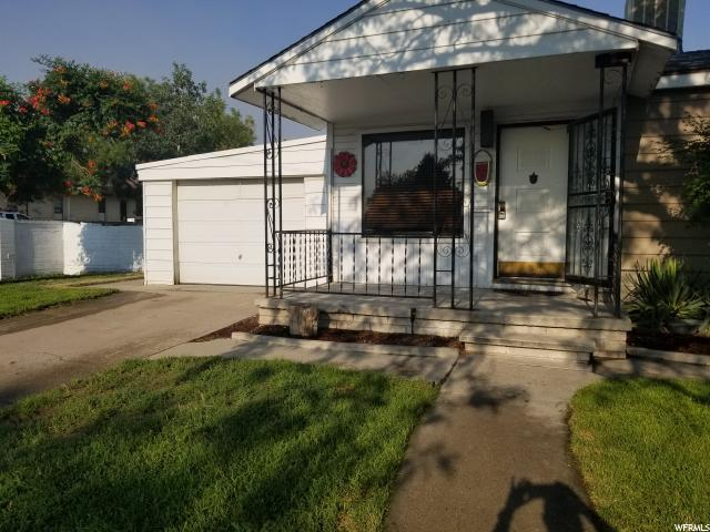 5690 S 4270 4270 Salt Lake City, UT 84118 - MLS #: 1543530
