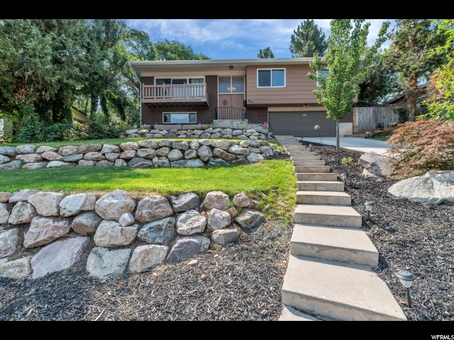 781 E 4550 South Ogden, UT 84403 - MLS #: 1543543