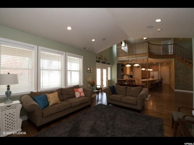 5192 W BRIDLE CREEK DR West Jordan, UT 84081 - MLS #: 1543657